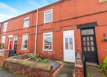 Thumbnail 2 bed terraced house for sale in Maryville Road, Prescot, Merseyside