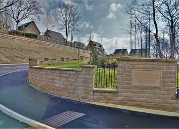 Thumbnail 4 bed detached house for sale in Bluebell Square, Bradford