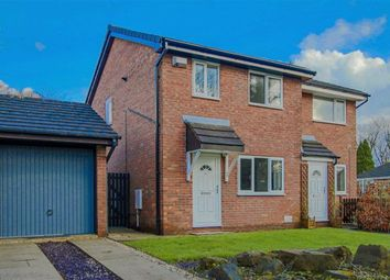 Thumbnail 3 bed semi-detached house for sale in Black Croft, Chorley, Lancashire