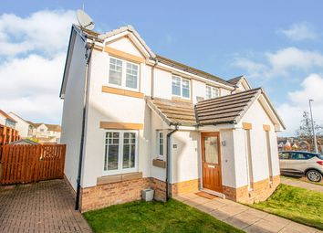 3 bed semi-detached house for sale in St. Martin Crescent, Dundee, Angus DD3