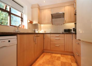 Thumbnail 1 bedroom property for sale in Brook Court, Watling Street, Radlett