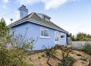 Thumbnail 2 bed detached house for sale in Bull Bay Road, Amlwch, Anglesey