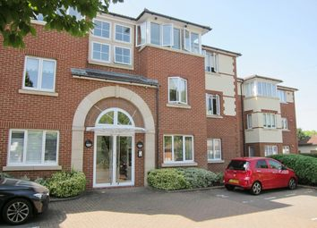 Thumbnail 2 bed flat for sale in Carlton Place, Northwood