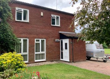 Thumbnail 4 bed end terrace house for sale in Holders Lane, Moseley, Birmingham