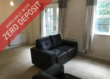 2 bed property to rent in Schuster Road, Victoria Park, Manchester M14