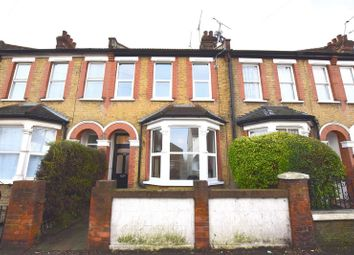 Thumbnail 3 bedroom terraced house to rent in Fairfax Drive, Westcliff-On-Sea