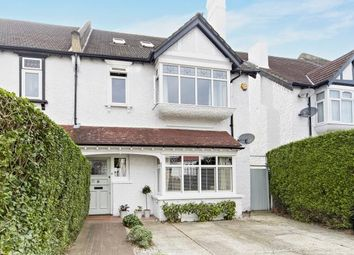Thumbnail 6 bed semi-detached house for sale in Mayfield Road, Sanderstead, South Croydon, ..