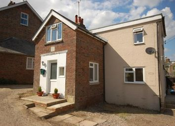 Thumbnail 2 bed detached house for sale in Baker Street, Uckfield, East Sussex, .