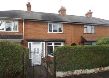 Thumbnail 3 bed terraced house for sale in Honiton Crescent, Northfield, Birmingham, West Midlands