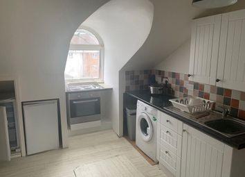 Thumbnail Studio to rent in Ballards Lane, London