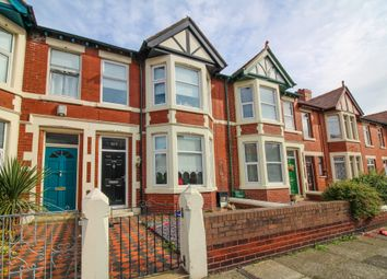 4 bed terraced house for sale in Carr Road, Fleetwood FY7