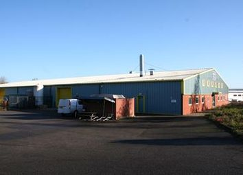 Thumbnail Light industrial for sale in Unit 1, Homefield Road, Haverhill, Suffolk