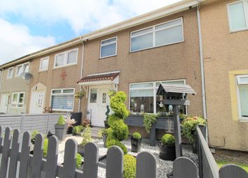 Thumbnail 3 bed terraced house for sale in Sikeside Street, Coatbridge