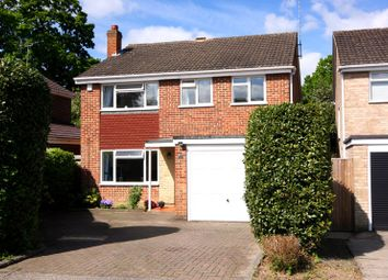 4 bed detached house for sale in Trinity Close, Pound Hill, Crawley RH10