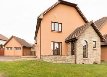 Thumbnail 4 bedroom detached house for sale in William Fitzgerald Way, Dundee