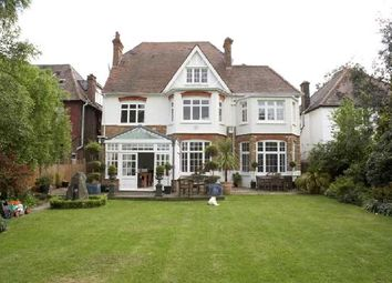 Thumbnail 8 bed detached house for sale in Chatsworth Road, Willesden Green, London