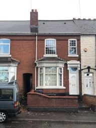 Thumbnail 4 bed terraced house to rent in Dudley Road West, Oldbury