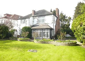 Thumbnail 4 bed detached house for sale in Wimborne Avenue, Southall