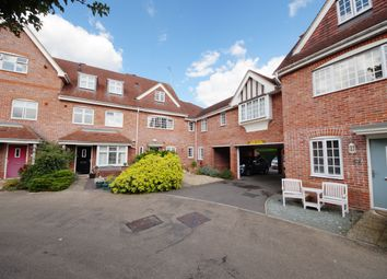 Thumbnail 1 bedroom flat for sale in Foundry Close, Hook