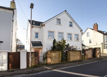 Thumbnail 4 bed semi-detached house for sale in Oving Road, Chichester