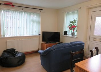 Thumbnail 5 bed semi-detached house to rent in Willoughby Street, Lenton, Nottingham