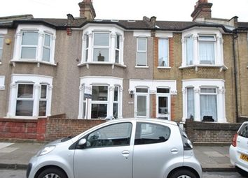Thumbnail 4 bedroom terraced house for sale in Francis Avenue, Ilford