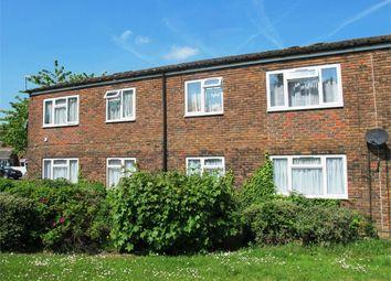 Thumbnail 1 bed maisonette to rent in Falkland Road, Basingstoke