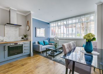 2 bed flat for sale in Samos Road, London SE20