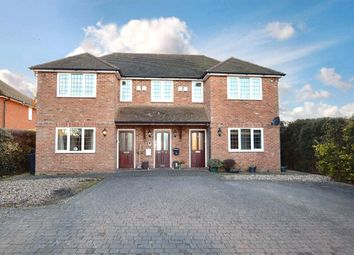 Thumbnail 2 bed flat for sale in Orchard Way, Holmer Green, High Wycombe