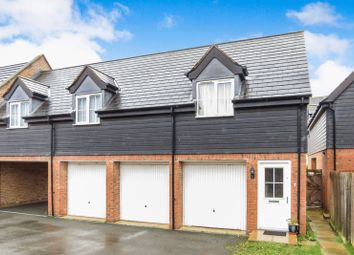 Thumbnail 2 bed semi-detached house for sale in Setts Green, Bourne