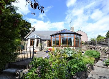 Thumbnail 3 bed detached bungalow for sale in Perth Road, Milnathort