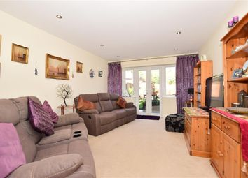 Thumbnail 4 bed detached house for sale in Cliff Drive, Warden Bay, Sheerness, Kent