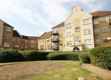 Thumbnail 2 bed flat to rent in Rose Bates Drive, London, London