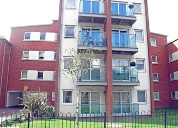 Thumbnail 1 bedroom flat for sale in Fore Hamlet, Ipswich