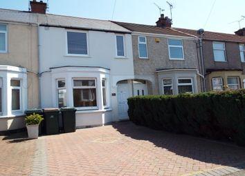Thumbnail 2 bedroom property to rent in Stevenson Road, Keresley