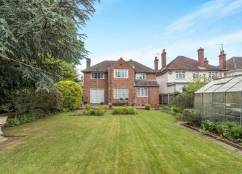 3 bed detached house for sale in Ipswich, Suffolk IP1