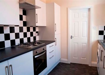 Thumbnail 3 bedroom flat to rent in Tosson Terrace, Heaton, Newcastle Upon Tyne