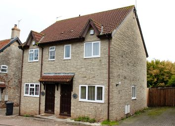 Thumbnail 2 bed semi-detached house to rent in 3B Regil Lane, Winford