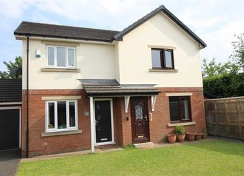 Thumbnail 2 bed semi-detached house for sale in Carleton Avenue, Fulwood, Preston