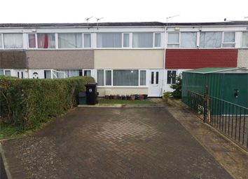 Thumbnail 3 bed terraced house for sale in Bifield Gardens, Stockwood, Bristol