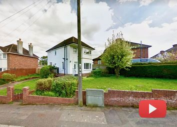 Thumbnail 3 bed detached house to rent in Isleworth Road, Exeter