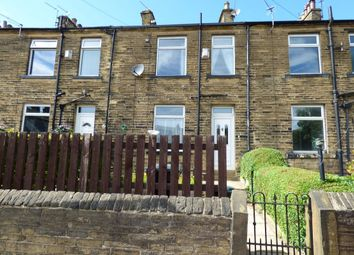 Thumbnail 1 bed terraced house for sale in Granville Place, Allerton, Bradford