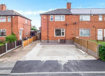 Thumbnail 3 bed semi-detached house to rent in Ainsdale Crescent, Nottingham
