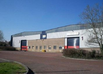 Thumbnail Industrial to let in 1 & 2, Ty Coch Industrial Estate, Ty Coch Way, Cwmbran NP44, Cwmbran,