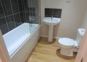 Thumbnail 2 bed flat to rent in Queen Street, Leeds