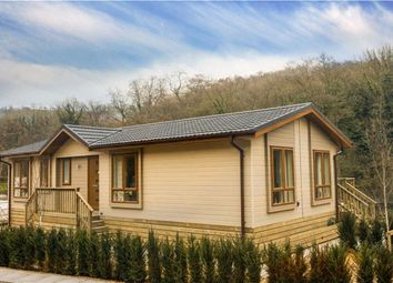 Thumbnail 2 bed detached bungalow for sale in 6, Derwent Way, Whatstandwell Matlock, Derbyshire