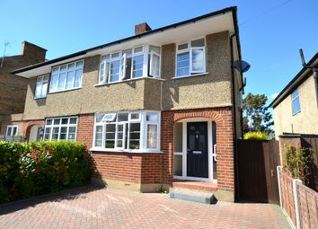 Thumbnail 3 bed semi-detached house to rent in Bolton Road, Windsor