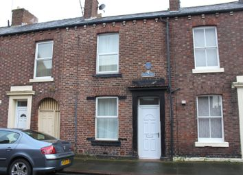 Thumbnail 2 bed terraced house for sale in 48 South Street, Carlisle, Cumbria