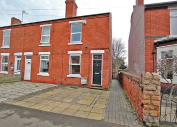 3 bed terraced house to rent in Clarges Street, Bulwell, Nottingham NG6