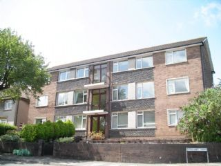 Thumbnail 2 bedroom flat to rent in Windermere Avenue, Roath Lake, Cardiff
